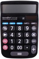 Калькулятор Darvish DV-50-12BK -