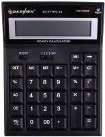 Калькулятор Darvish DV-777PC-12 -