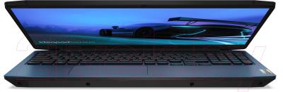 Игровой ноутбук Lenovo IdeaPad Gaming 3 15IMH05 (81Y400K6RE)