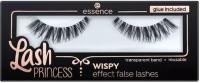 Накладные ресницы ленточные Essence Lash Princess Wispy Effect False Lashes (1 пара) -