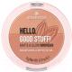 Бронзер Essence Hello, Good Stuff! Matte & Glow Bronzer тон 20 (9г) -