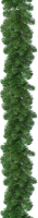 Гирлянда еловая Decoris 680450 (270х20, зеленый) -