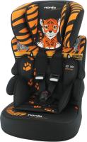 Автокресло Nania Beline SP Animals Tiger / 583245 -