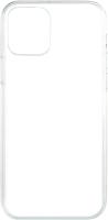 Чехол-накладка Volare Rosso Clear для iPhone 12/12 Pro (прозрачный) -