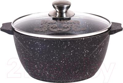 Кастрюля Мечта Гранит M43802