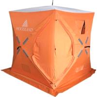 Палатка Woodland IceFish 4 / 0068958 (оранжевый) -