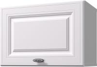 Шкаф под вытяжку Горизонт Мебель Ева 50 (белый софт) -