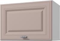 Шкаф под вытяжку Горизонт Мебель Ева 50 (мокко софт) -