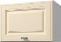 Шкаф под вытяжку Горизонт Мебель Ева 50 (тирамису софт) -