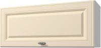 Шкаф под вытяжку Горизонт Мебель Ева 80 (тирамису софт) -