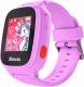 Умные часы детские Aimoto Kid Mini Единорог / 8001101 (розовый) -