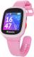 Умные часы детские Aimoto Start 2 / 9900201 (розовый) -