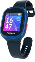 Умные часы детские Aimoto Start 2 / 9900202 (черный) -