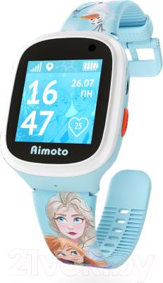 Умные часы детские Aimoto