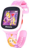 Умные часы детские Aimoto Disney Принцесса Рапунцель / 9301104 -