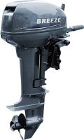 Мотор лодочный Breeze T9.9S -
