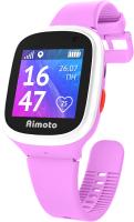 Умные часы детские Aimoto Ocean Lite / 9200203 (коралловый) -