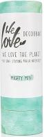 Дезодорант-стик We Love The Planet Mighty Mint (65г) -