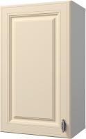 Шкаф навесной для кухни Горизонт Мебель Ева 40 (тирамису софт) -