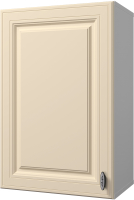 Шкаф навесной для кухни Горизонт Мебель Ева 45 (тирамису софт) -