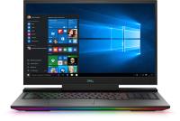 Игровой ноутбук Dell Inspiron G7 17 (7700-215328) -