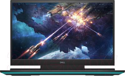 Игровой ноутбук Dell Inspiron G7 17 (7700-215330)