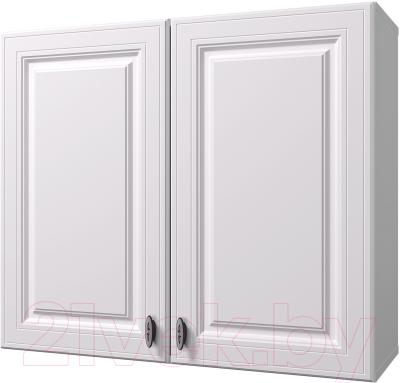 Шкаф навесной для кухни Горизонт Мебель Ева 80