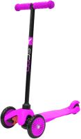 Самокат Y-Scoo Mini A-5 Simple (Pink) -
