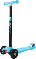 Самокат Y-Scoo Maxi A-20 Simple (Blue) -