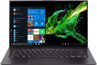 Ноутбук Acer Swift 7 SF714-52T-74V2 (NX.H98ER.008) -