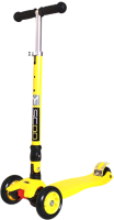 Самокат Y-Scoo 35 Maxi Fix Simple (Yellow) -