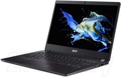 Ноутбук Acer TravelMate P6 TMP614-51-G2-75DR (NX.VMQER.008)