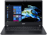 Ноутбук Acer TravelMate P6 TMP614-51T-G2-75NX (NX.VMTER.007) -