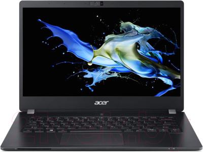 Ноутбук Acer TravelMate P6 TMP614-51-G2-54Q7 (NX.VMQER.00B)
