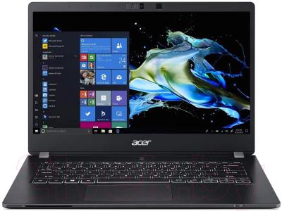 Ноутбук Acer TravelMate P6 TMP614-51T-G2-50LF (NX.VMRER.004)