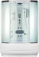 Душевая кабина Saniteco SN-4412SV (85x150) -