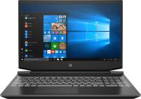 Игровой ноутбук HP Pavilion Gaming 15-ec1083ur (2C7N4EA) -
