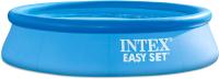 Надувной бассейн Intex Easy Set / 28106NP (244x61) -