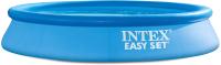 Надувной бассейн Intex EASY SET 28118NP (305x61 с фильтром и насосом) -