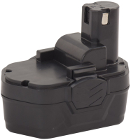 Аккумулятор для электроинструмента Kolner Ni-Cd 1000 мАч -