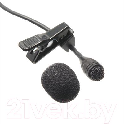 Микрофон GreenBean Voice 4 Black S-Jack / 25264