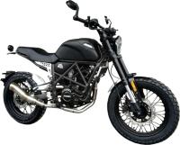 Мотоцикл M1NSK SCR250 (черный) -