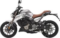 Мотоцикл Regulmoto Alien Monster 300 (серебристый) -