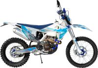 Мотоцикл Regulmoto Aqua Sport 250 (голубой) -