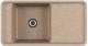Мойка кухонная Акватон Беллис 97 (1A725132BS220) -