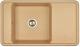 Мойка кухонная Акватон Беллис 87 (1A724832BS260) -
