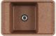 Мойка кухонная Акватон Беллис 78 (1A725032BS270) -
