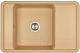Мойка кухонная Акватон Беллис 78 (1A725032BS260) -