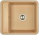 Мойка кухонная Акватон Беллис 57 (1A724932BS260) -