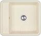 Мойка кухонная Акватон Беллис 57 (1A724932BS240) -